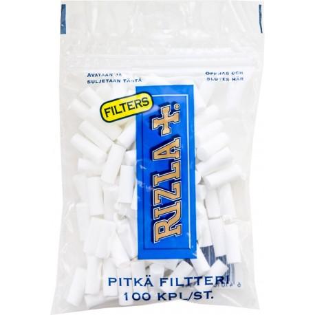Rizla Savuke Filter 100KPL