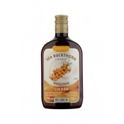 Remedia Sea-Buckthorn Liqueur 17% 50cl PET