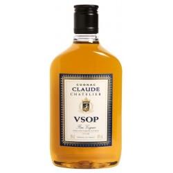Claude Chatelier VSOP PET 40% 50cl