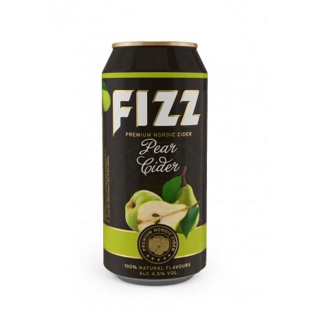 Fizz Pear 4,5% 24x44cl