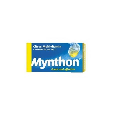 Mynthon Citrus Multivitamin 34g