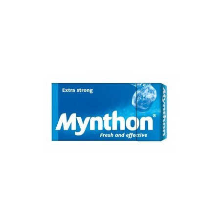Mynthon Extra Strong 34g