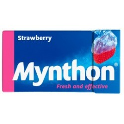 Mynthon Strawberry 31g