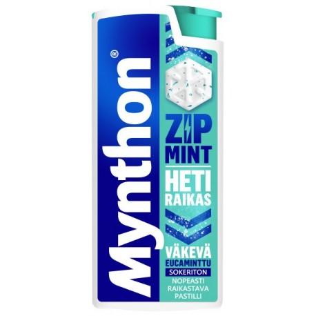 Mynthon Zipmint Eucamint 30g