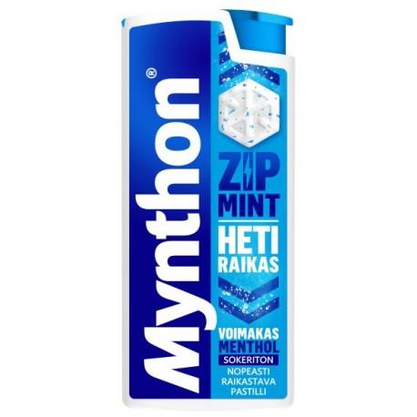 Mynthon Zipmint Menthol 30g