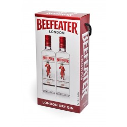 Beefeater 47% 2x100cl TWIN