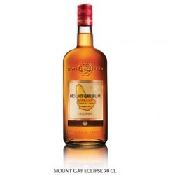 Mount Gay Eclipse Rum 40% 70cl