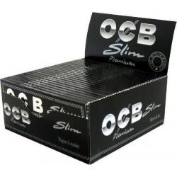 OCB Premium Slim King Size 50x32 KPL