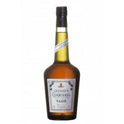 Calvados Coquerel VSOP 40% 70cl