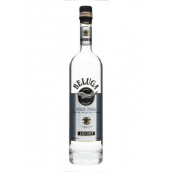 Beluga Noble Vodka 40% 70cl