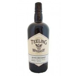 Teeling Small Batch Irish Whiskey 46% 5cl