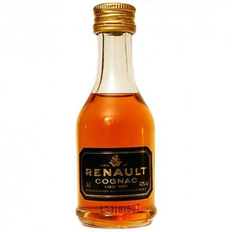 Renault Carte Noire VSOP 40% 3cl