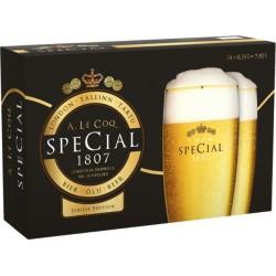 A. Le Coq Special 5,2% 24x33cl