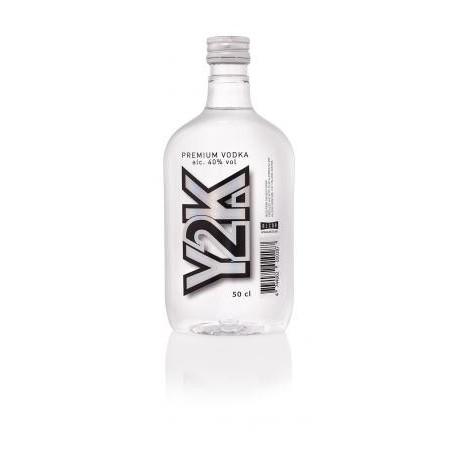 Y2K Premium 40% 50cl PET