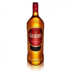 Grant´s Family Reserve 40% 100cl
