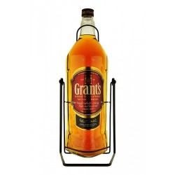 Grant´s Family Reserve 40% 450cl