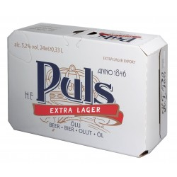 Puls Extra Lager 5,2%