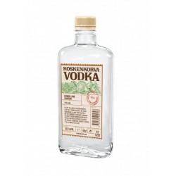 Koskenkorva Lemon Lime Yerrow 37,5% 50cl PET