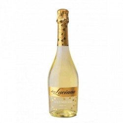 Don Luciano Charmat Moscato 7% 75cl