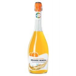 Orange Mimosa 5% 75cl