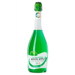 Green Apple 5% 75cl