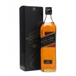 J. Walker Black Label 40% 50cl