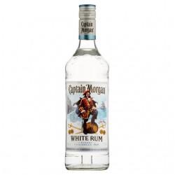 Captain Morgan White 37,5% 70cl