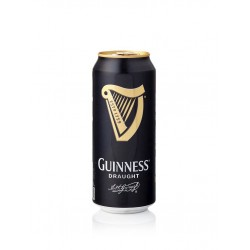 Guinness Draught 4,2% 24x44cl