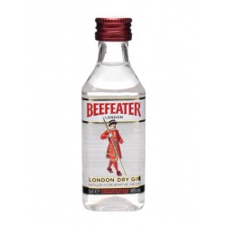 Beefeater 40% 5cl MINI