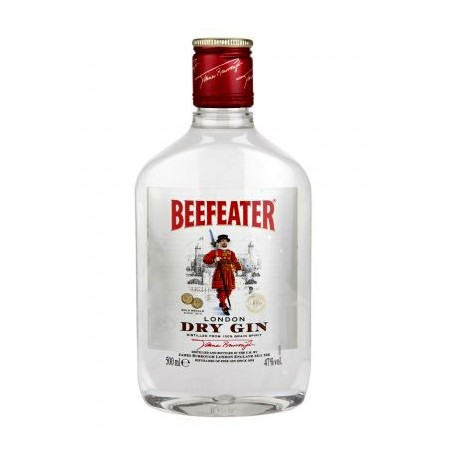 Beefeater 47% 50cl PET