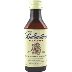Ballantines Finest 40% 5cl MINI