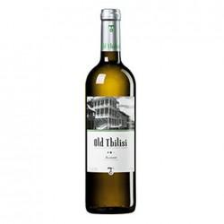 Old Tbilisi Alazani Semi-Sweet White 11,5% 75cl