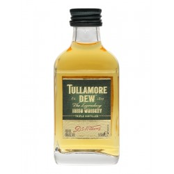 Tullamore Dew 40% 5cl MINI