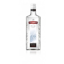 Stumbras Pure 40% 50cl