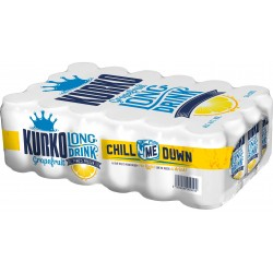 Kurko Long Drink Grapefruit 4,7%