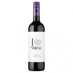 I Heart Shiraz 13% 75cl