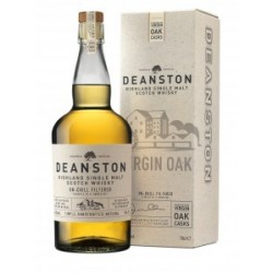 Deanstone Single Malt 46,3% 70cl