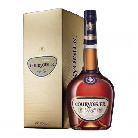 Courvoisier VS 40% 70cl