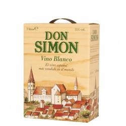 Don Simon Vino Blanco 11% 300cl