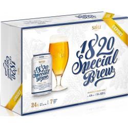 Saku Special Brew 1820 4,8% 24x33cl