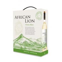African Lion Chenin Blanc 12,5% 300cl