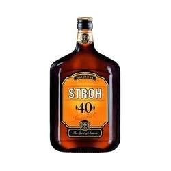 Stroh Rum 40% 100cl