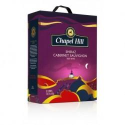 Chapel Hill Shiraz Cabernet Sauvignon 13,5% 300cl
