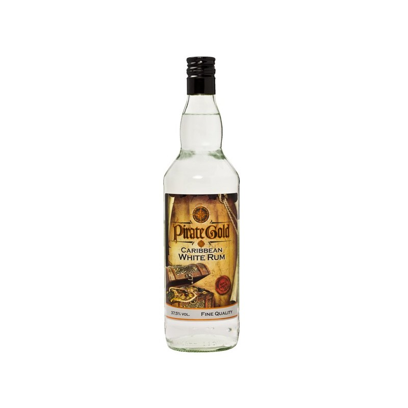 Piratengold Rum