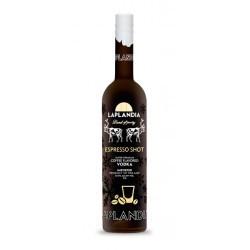 Laplandia Espresso Shot 37,5% 70cl