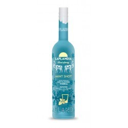 Laplandia Mint Shot 37,5% 70cl