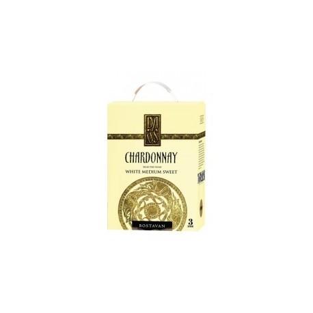 Daos Chardonnay Medium Sweet 12% 300cl