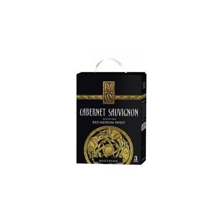 Daos Cabernet Sauvignon 12,5% 300cl