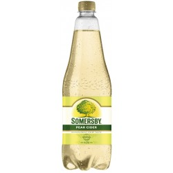 Somersby Pear 4,5% 100cl PET