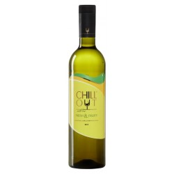 Chill Out Fresh&Fruity Chardonnay 13% 75cl PET